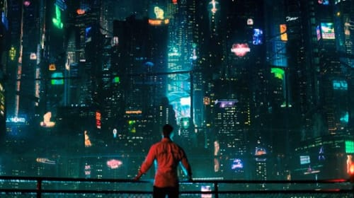 Altered Carbon: Death is but a Distant Dream (Season 1)