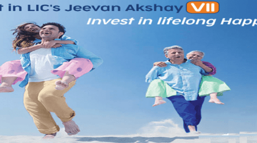 Is LIC Jeevan Akshay VII Plan 857 Worth Buying? You Should Read