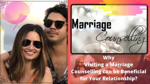 Things to Consider for Consulting a Marriage Counseling in USA