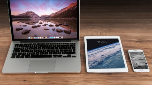 Apple and the Company's Strategic Planning