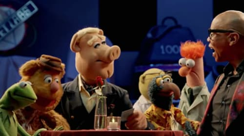 The Five Best Sketches From 'Muppets Now!'