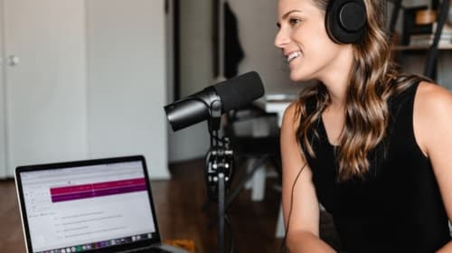 Larby Amirouche Lists 7 Active SEO Podcasts
