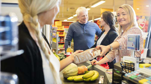 How to Optimize Your Grocery Business With a Grocery Store Software?