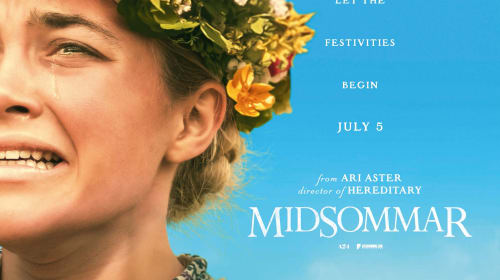 """A Filmmaker's Guide to: """"Midsommar"""" (2019)"""