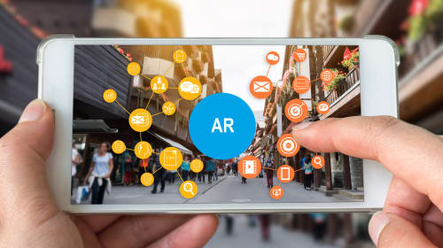 Unlock the Potential of Augmented Reality for Your Business