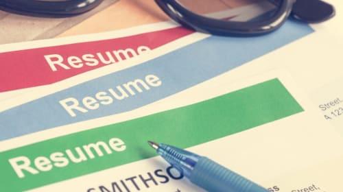 Harvard Career Experts Reveal How To Write The Perfect Resume