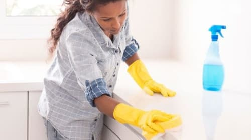 What You Don't Know About Your House Cleaning Lady
