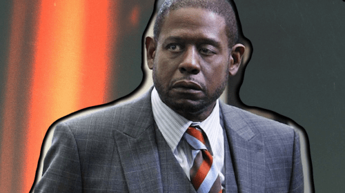 Top 5 Forest Whitaker Films