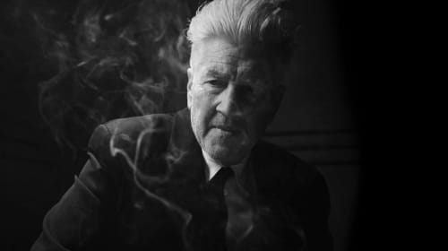 It's David Lynch's World, We Just Live In It