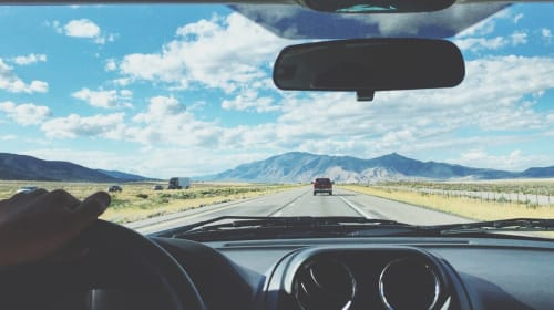5 Songs that need to be on your Road Trip Playlist