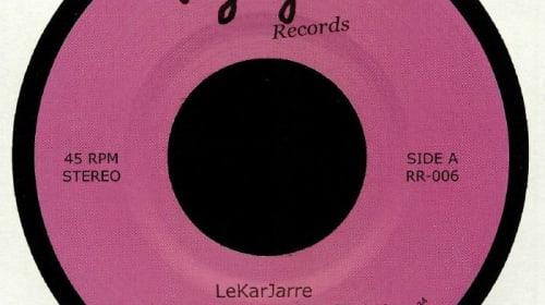 LeKarJarre / Davinity - Where's The Lick?