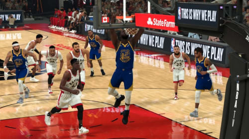 "My Review of ""NBA 2k20"""