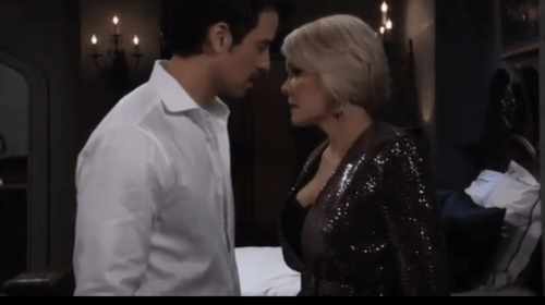 'General Hospital' viewers robbed of Nava scenes because of social distancing