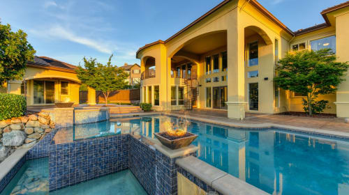 Live Like a Celebrity With These Budget Baller Home Features