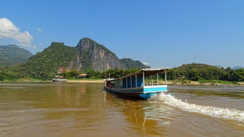How to tour the Mekong by your own
