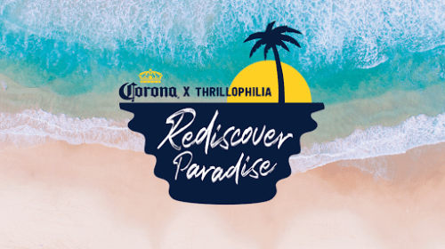 CORONA INDIA AND THRILLOPHILIA UNVEILS THE 'REDISCOVER PARADISE' PROGRAM TO BOOST LOCAL TOURISM
