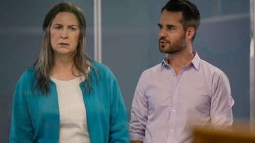 The 5 Most Important Moments In Wentworth 8x0, 'Goldfish Part Two'