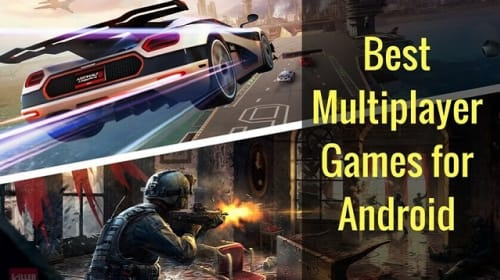 Highly-Rated Online Multiplayer PvP Games for Android Users