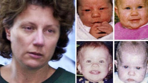Justice for Kathleen Folbigg