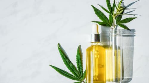 How CBD Oil Helps Improve Skin Health