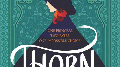 Book Review - Thorn