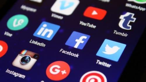 7 SOCIAL MEDIA MARKETING STRATEGIES FOR LAW FIRMS