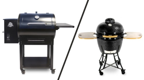 Pellet smoker vs Charcoal smoker: Which is better?