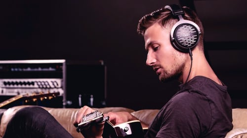 Top 5 Most Comfortable Over-Ear Headphones