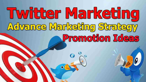 Top 10 Most Powerful Twitter Promotion Ideas