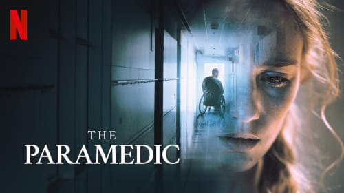 The Paramedic - (Netflix) review