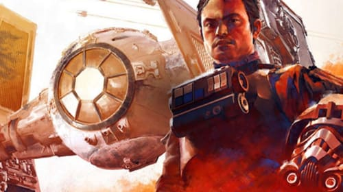 WATCH: CG Short For 'Star Wars: Squadrons' Revealed