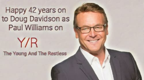 Doug Davidson scheduled to return to 'The Young and the Restless'