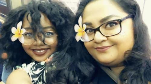 প্রিয় সেরা বন্ধু: My Four-Leaf Clover