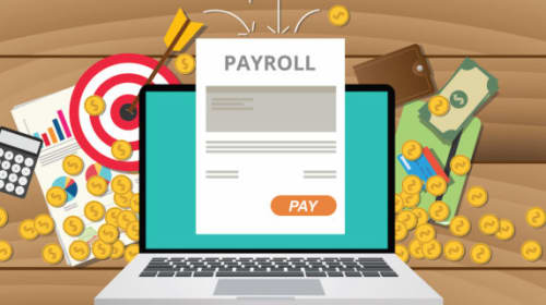 5 Things to Look For while Investing in a  Payroll Software