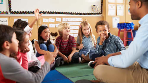 Overcoming Adversities For Children And Youth At Risk Of Educational Failure