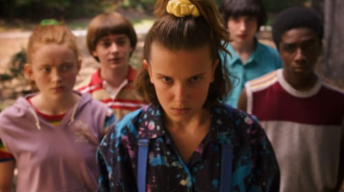 Stranger Things: A Critical Analysis