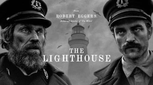 "A Filmmaker's Review: ""The Lighthouse"" (2019)"