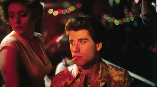"""My Review of """"Saturday Night Fever"""""""