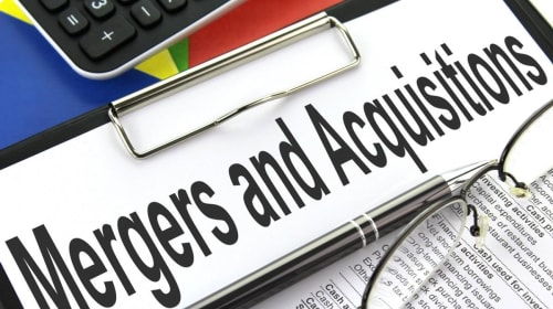 Mergers And Acquisitions -Types With Examples