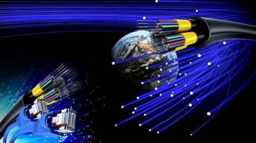 Effects of Harsh Weather on Fiber Optic (Ways to protect cables)