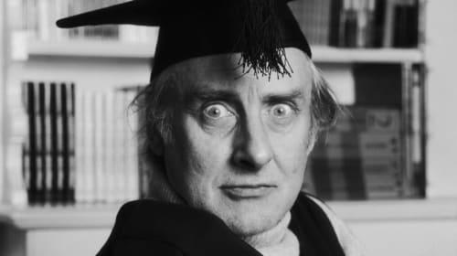 Spike Milligan: England's Most Famous Depressive