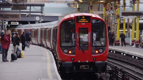 7 Secrets of the London Underground
