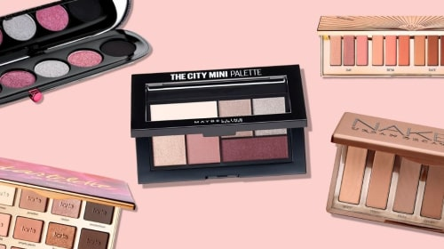 15 Best Eyeshadow Palette 2020