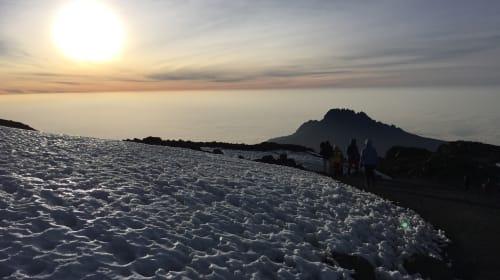 The 5 Days of Kilimanjaro
