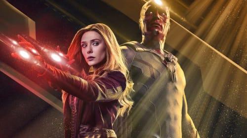 Disney+ Confirms 2020 Release for Marvel Show 'WandaVision'