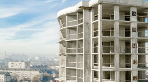 An Overview of Under Construction Projects in India