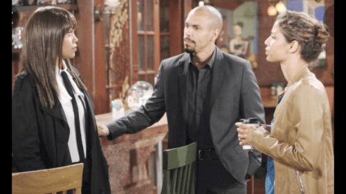 Devon may lose Elena on 'The Young and the Restless'