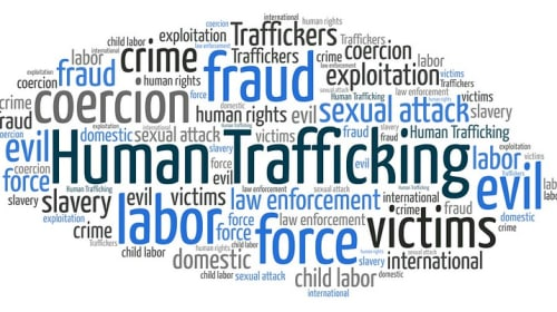 Human Trafficking is right Here in Westchester County