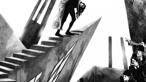 """A Filmmaker's Guide to: """"The Cabinet of Dr. Caligari"""" (1920)"""
