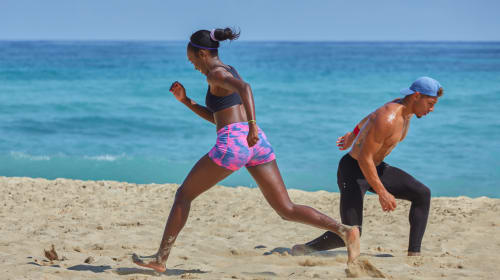 A Scientific Study: Are Fit People More Attractive?